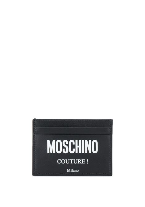 MOSCHINO |  | A810380012555