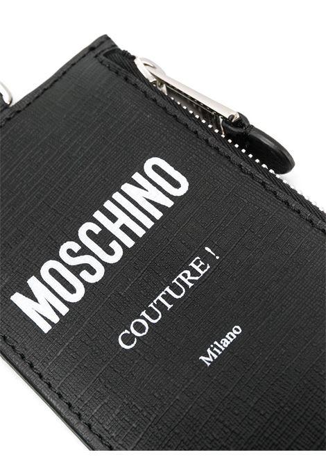 MOSCHINO |  | A811082101555