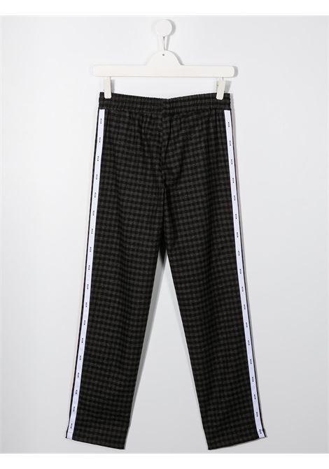 PANTALONE QUADRI MSGM kids | Pantalone | 025651200##
