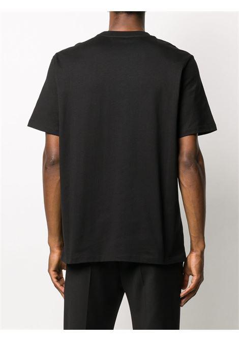 MAGLIA NERA MSGM | T-shirt | 2940MM18720759899