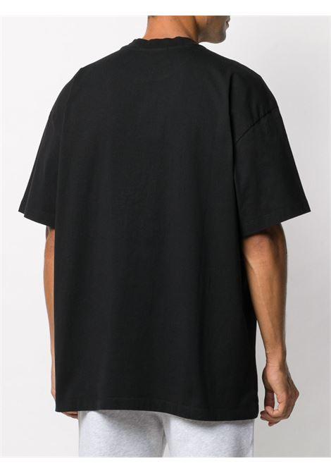 T-SHIRT NERA MSGM | T-shirt | 2940MM21520759899