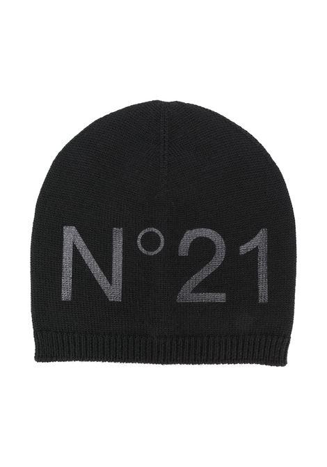 N°21 KIDS | Cappello | N214DVN0117N21F7UN900