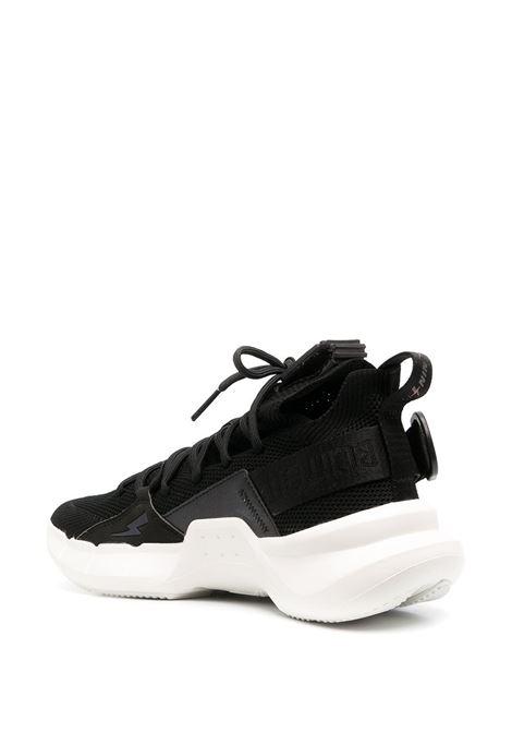 SNEAKERS NERA NEIL BARRETT | Sneaker | BCT353P9023042