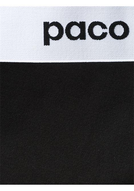 body nero PACO RABANNE   Body   19EJB0001VI0148001