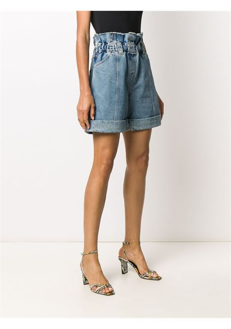 SHORT JEANS PHILOSOPHY | Pantalone | J03095730300