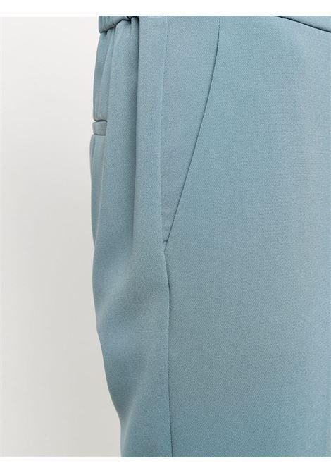 PANTALONE CELESTE THEORY | Pantalone | K0109203Z2M