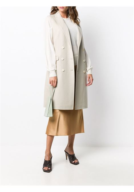 CAPPOTTO BEIGE THEORY | Cappotto | K0601403C7D