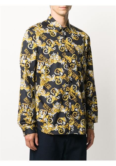 VERSACE JEANS COUTURE |  | B1.GZA6S0.S0832899