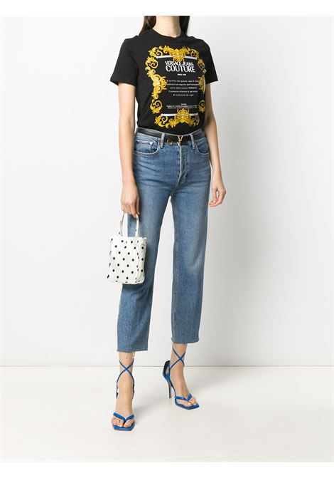 VERSACE JEANS COUTURE |  | B2.HZA7TG.30319899