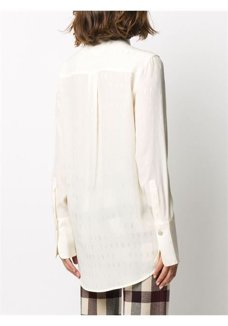 camicia crema VICTORIA BECKHAM | Camicia | 2320WSH001389CCREAM