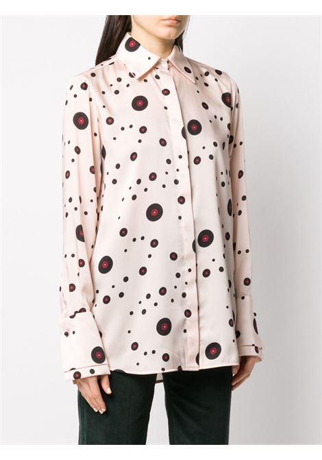 VICTORIA BECKHAM | Shirt | 2320WSH001390BROSE