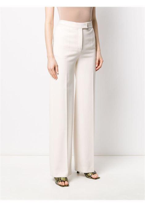 pantalone crema VICTORIA BECKHAM | Pantalone | 2320WTR001480CCREAM