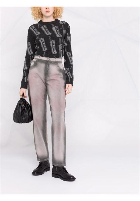TROUSERS ALBERTA FERRETTI | Trousers | A033092811508