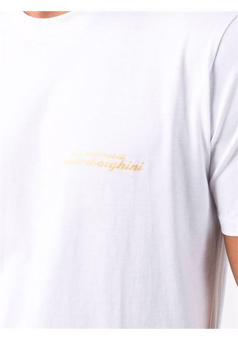 T-SHIRT AUTOMOBILI LAMBORGHINI | T-shirt | 71XBH003CJ004007
