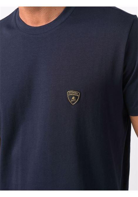 T-SHIRT AUTOMOBILI LAMBORGHINI   T-shirt   71XBH011CJ004240