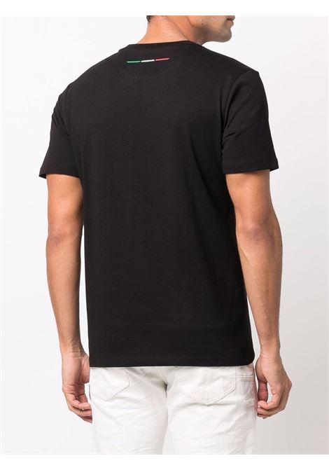 T-SHIRT AUTOMOBILI LAMBORGHINI   T-shirt   71XBH011CJ004899
