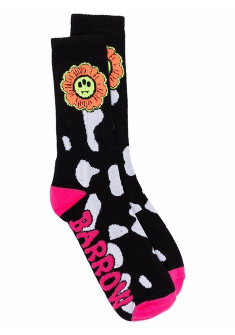 SOCKS BARROW | Socks | 029552200