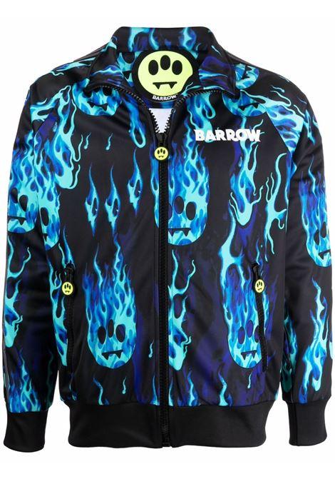 HOODIE MULTICOLOR BARROW | Jacket | 029559200