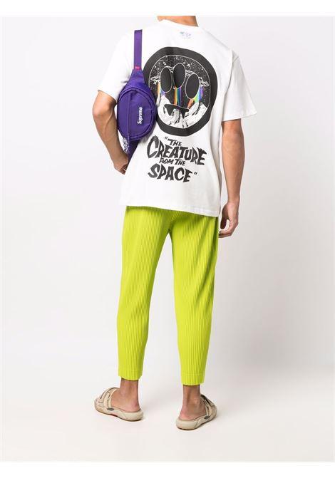 T-SHIRT SMILEY BARROW | T-shirt | 029922002