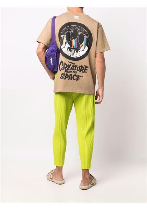 T-SHIRT SMILEY BARROW | T-shirt | 029922094