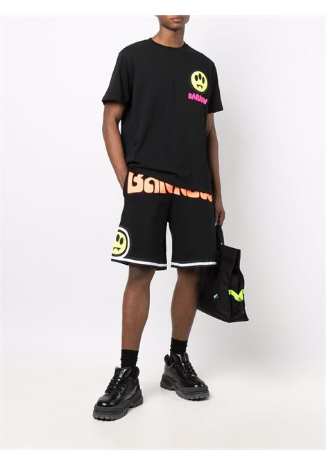 T-SHIRT STAMPA BARROW | T-shirt | 029926110