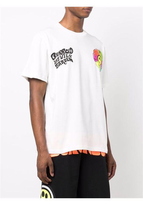 T-SHIRT STAMPA BARROW | T-shirt | 029935002