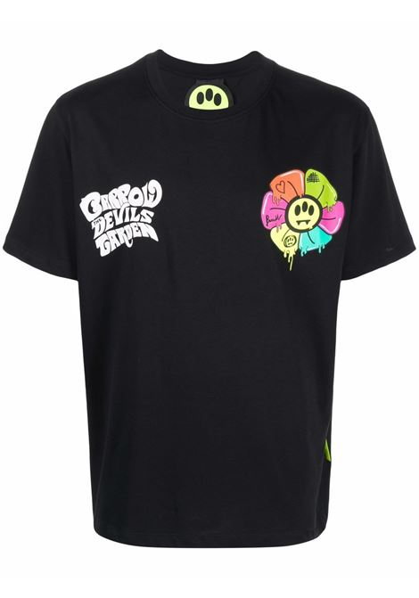 T-SHIRT STAMPA BARROW | T-shirt | 029935110