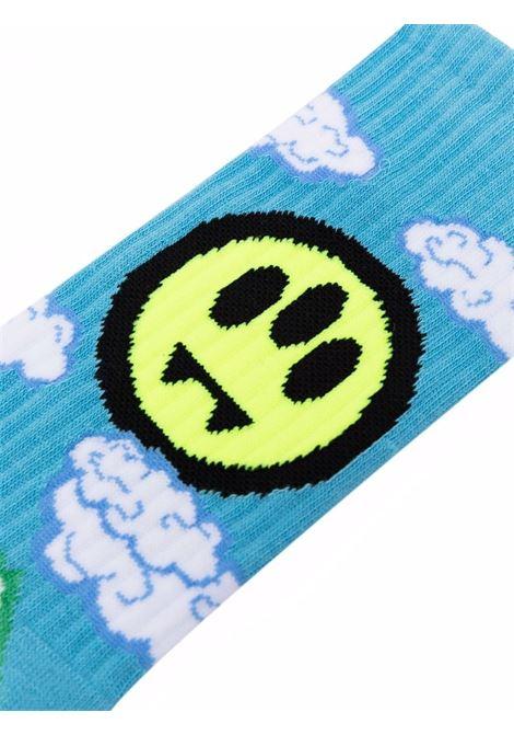 MOUNTAIN SOCKS BARROW | Socks | 030011200