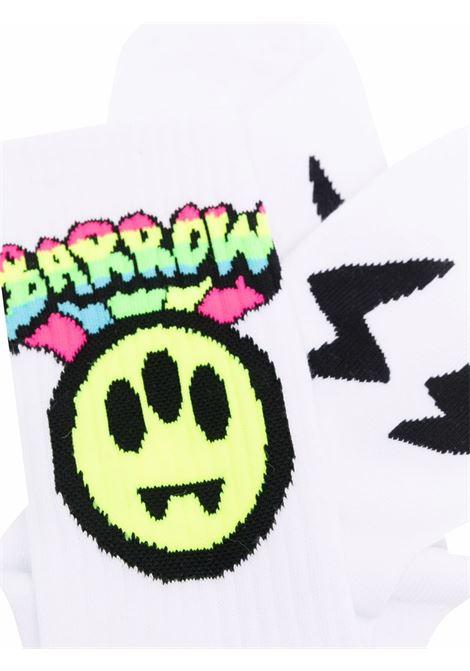 LOGO SOCKS BARROW | Socks | 030025002