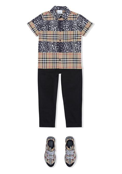 PANTALONE BURBERRY KIDS | Pantalone | 8030127A1189##