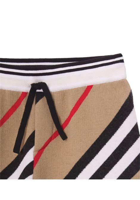 SHORTS BURBERRY KIDS | Shorts | 8040927A7029#