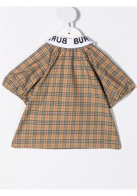 CHEMISIER BURBERRY KIDS | Shirt | 8040972A7028