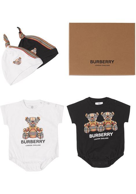 SET BURBERRY KIDS      8041091A1464