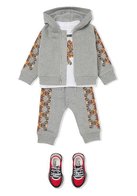 JOGGERS BURBERRY KIDS | Pantalone | 8041242A1216