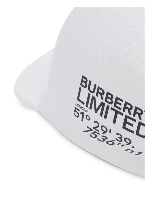 CAPPELLO BURBERRY KIDS | Cappello | 8041442A1464