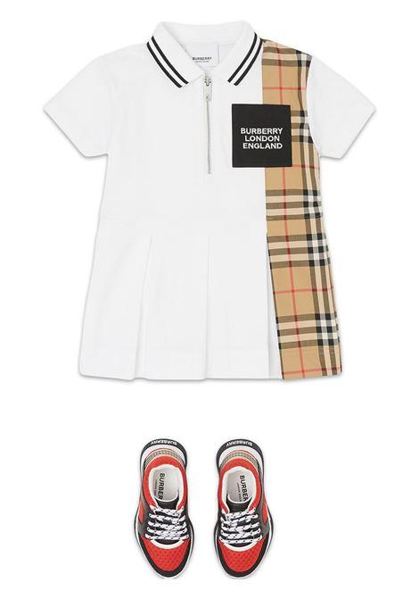 DRESS BURBERRY KIDS |  | 8042636A1464