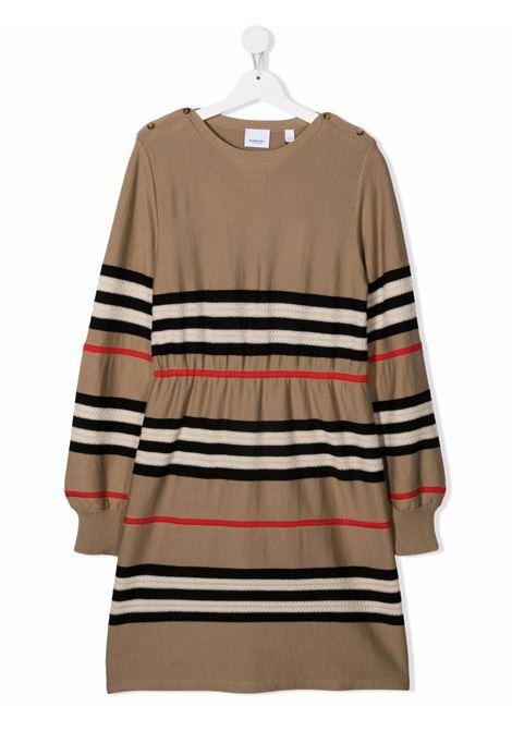 DRESS BURBERRY KIDS | Dress | 8042937A7026##