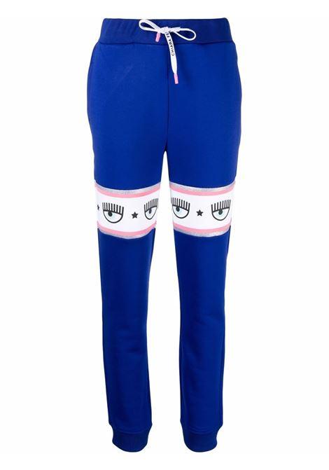 SWEATPANTS CHIARA FERRAGNI   Pantalone   71CBAF00CFC1F225