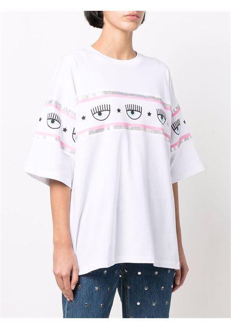 T-SHIRT CHIARA FERRAGNI   T-shirt   71CBHF01CJC0F003