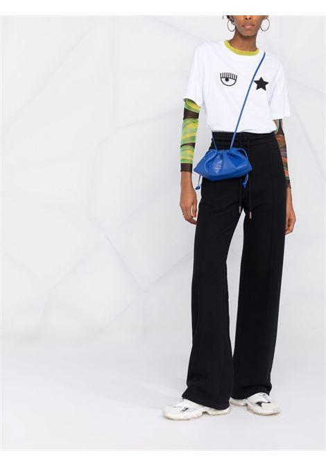 T-SHIRT STAMPA CHIARA FERRAGNI | T-shirt | 71CBHT01CJC0T003
