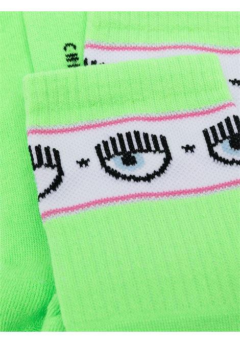 SOCKS CHIARA FERRAGNI | Socks | 71SB0J02ZG044156