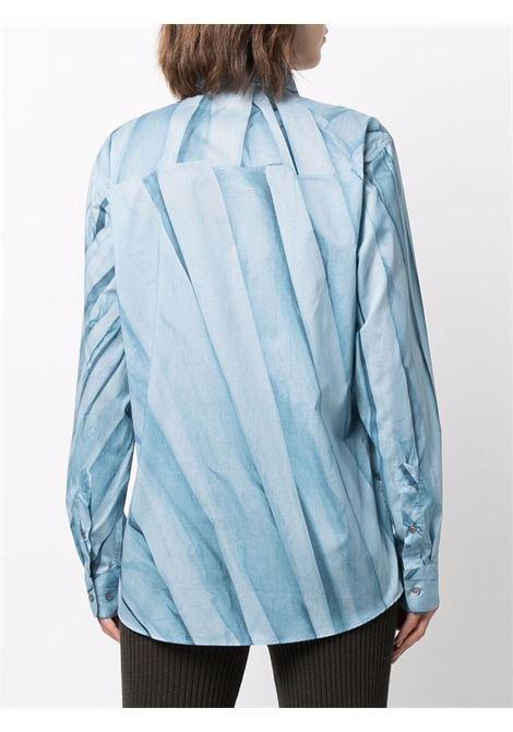 SHIRT DRIES VAN NOTEN | Shirt | CLAVELLYTR3074BLU