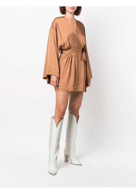 DRESS DRIES VAN NOTEN | Dress | DOOSEYSH3159BEI