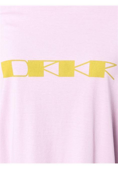T-SHIRT DRKSHDW | T-shirt | DS02A3244RNEP68352
