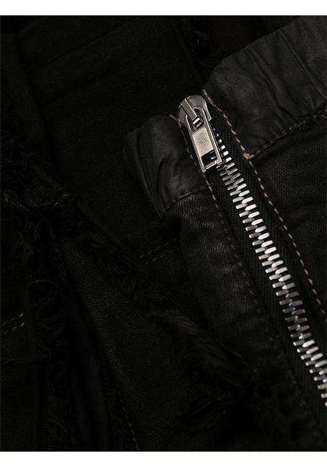 DENIM SLIT DRKSHDW | Leggings | DS02A3317SBD09