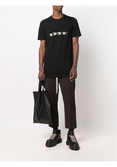 DRKSHDW | T-shirt | DU02A3250RNEP60961