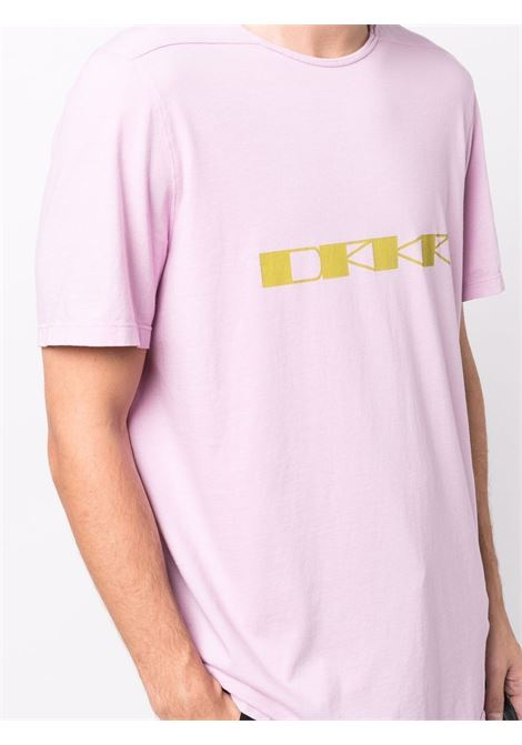 T-SHIRT DRKSHDW | T-shirt | DU02A3250RNEP68352