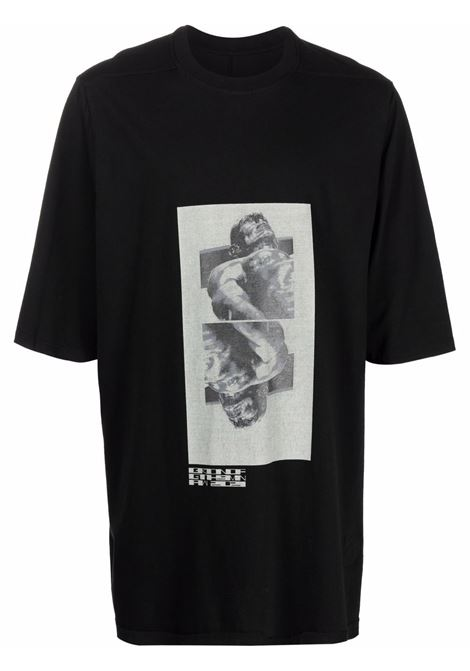 T-SHIRT DRKSHDW | T-shirt | DU02A3274RNEP20961