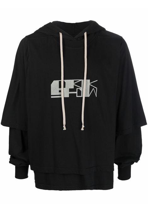 HOODIE DRKSHDW | T-shirt | DU02A3281RNEP40961