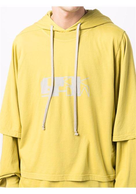 HOODIE DRKSHDW | T-shirt | DU02A3281RNEP45261
